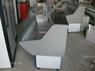 Универсальная витрина холодильная ВХСн-1,2 Нова