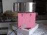 Аппарат для приготовления сахарной ваты gastrotop h014