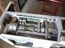 Централь среднетемпературная на базе двух компрессоров Bitzer 4NC-12,2Y c щитом управления, R404A